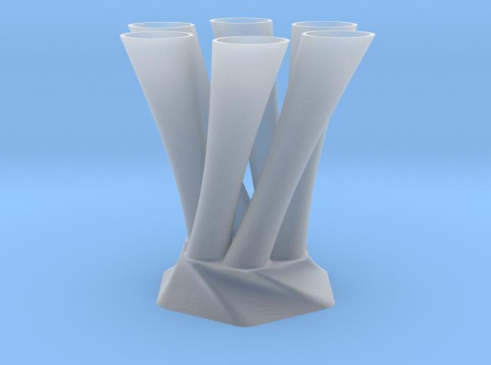 Beo Rotor 3d printed