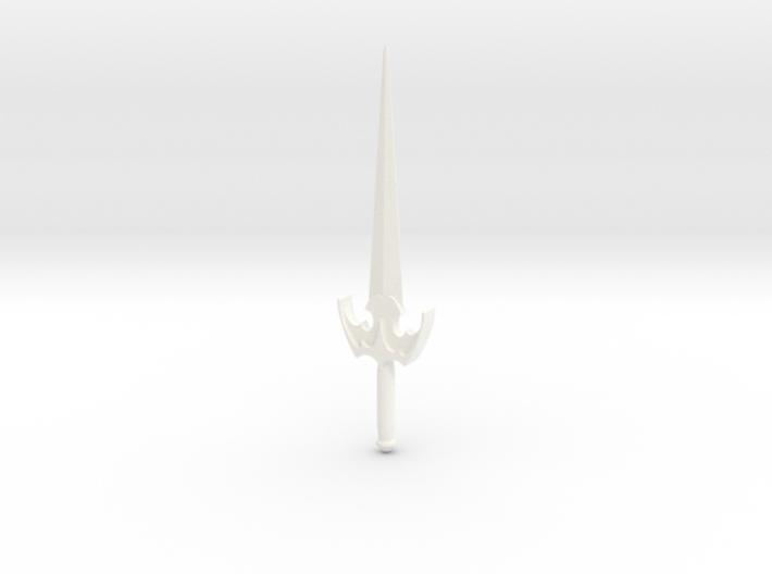 Spelean Sword 3d printed