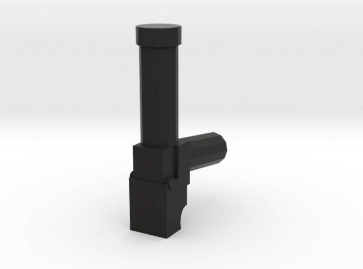 Pistol-001 3d printed