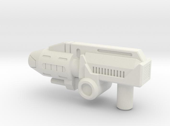 RID Prime Pistol 3d printed