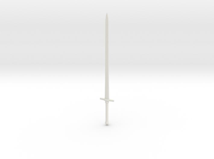 Blade 50cm 3d printed