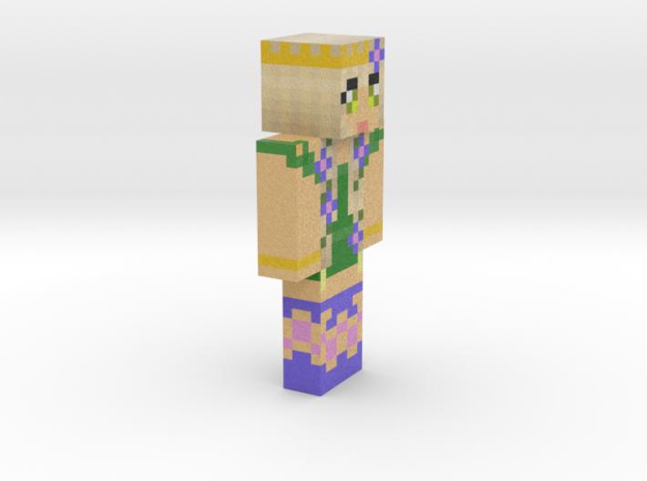 6cm | purpleflowerj 3d printed