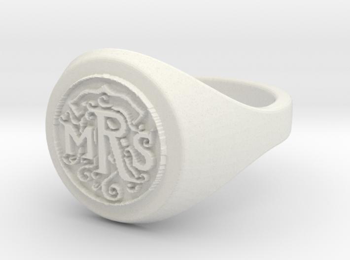 ring -- Fri, 21 Jun 2013 13:57:56 +0200 3d printed