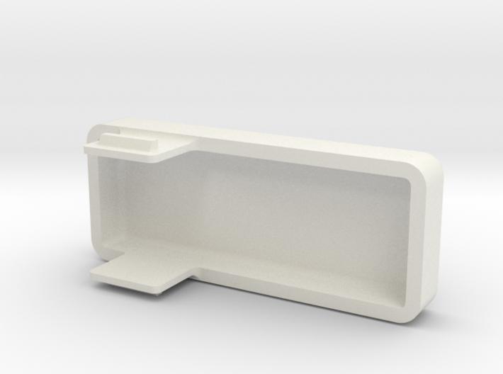 Deltatestswitchver1 3d printed
