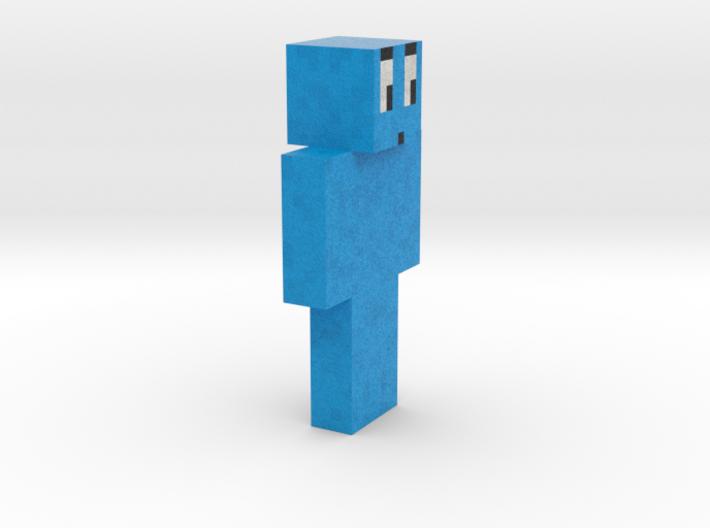 6cm | Skux_ 3d printed