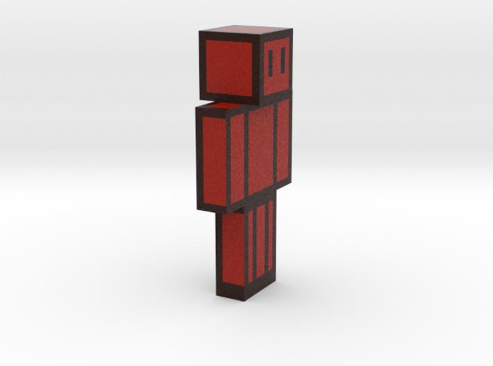6cm   TheBloodLife 3d printed