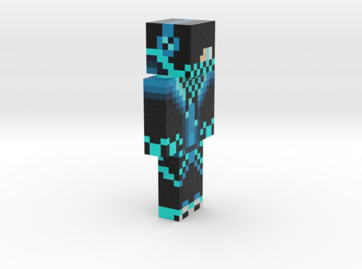 6cm | ctx_Drac0 3d printed