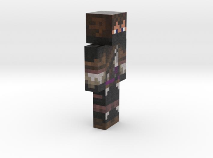6cm | Jamesjazz 3d printed