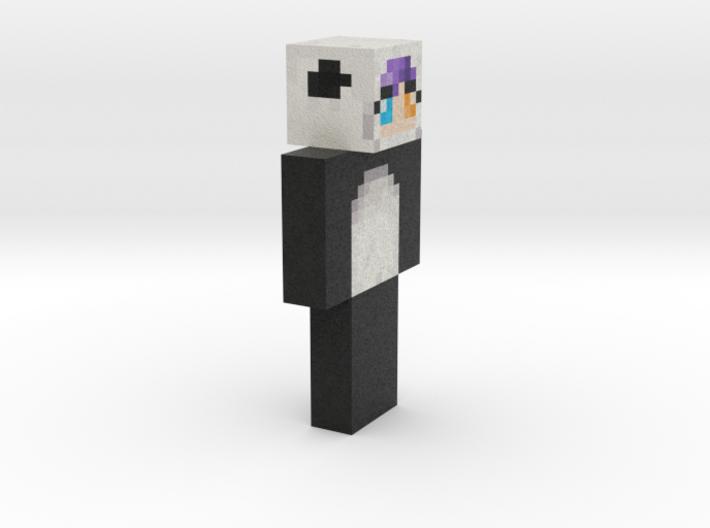12cm | PandasEatRamen 3d printed