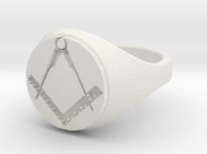 ring -- Sun, 14 Jul 2013 00:30:21 +0200 3d printed
