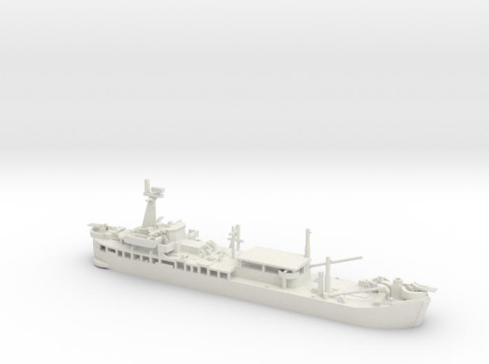 Generic Vietnam ARL 1/600 scale 3d printed