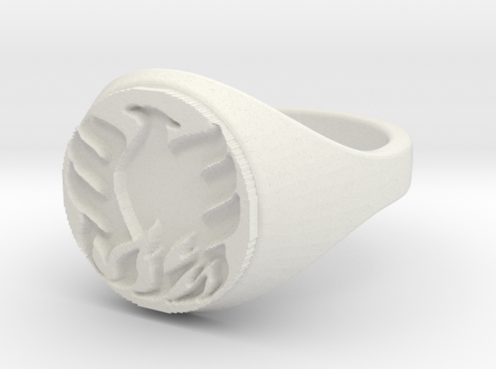 ring -- Sun, 21 Jul 2013 06:59:58 +0200 3d printed