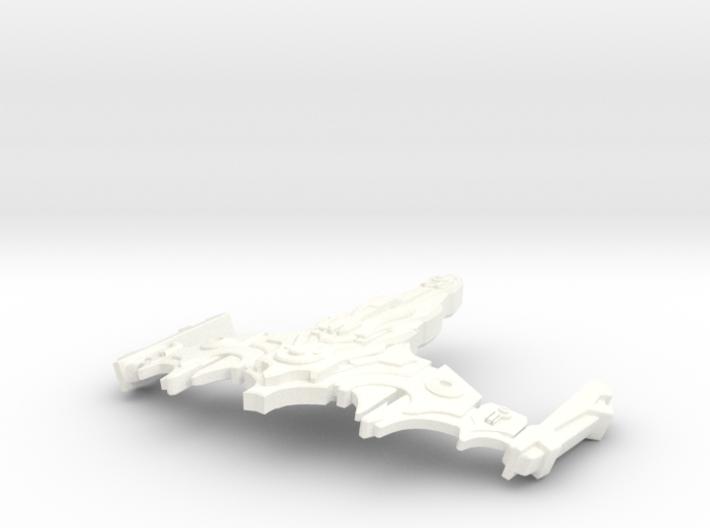IKC Kro'Gon Destroyer 3d printed