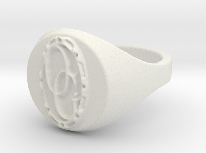ring -- Sun, 04 Aug 2013 00:02:38 +0200 3d printed