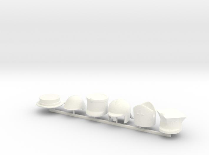 Test 2013-8-1 (Test) 3d printed