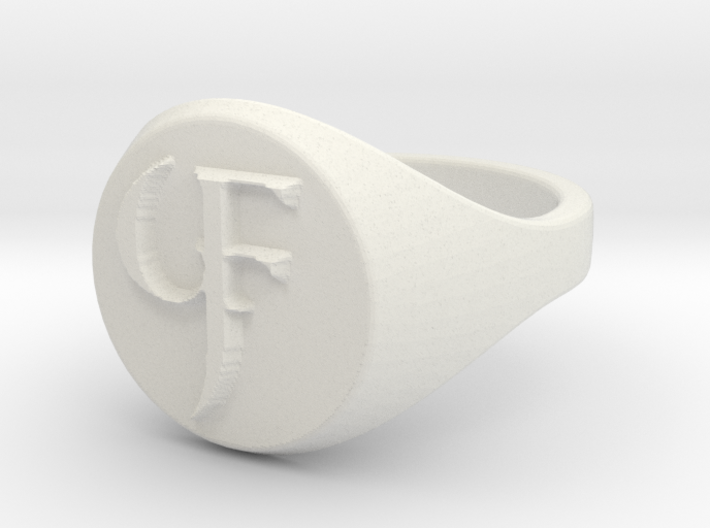 ring -- Tue, 06 Aug 2013 23:45:59 +0200 3d printed