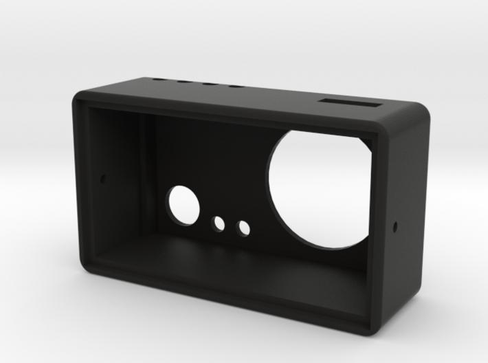 WSB-T-1B_LED-02 3d printed