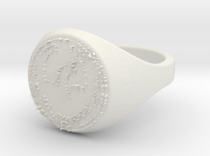ring -- Fri, 23 Aug 2013 00:20:02 +0200 3d printed