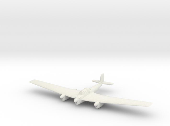 1/200 Grumman B-1b Gladiolus 3d printed