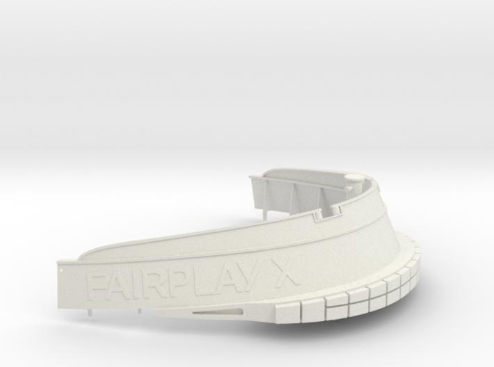 Fairplay X Bugsektion 1:50 3d printed