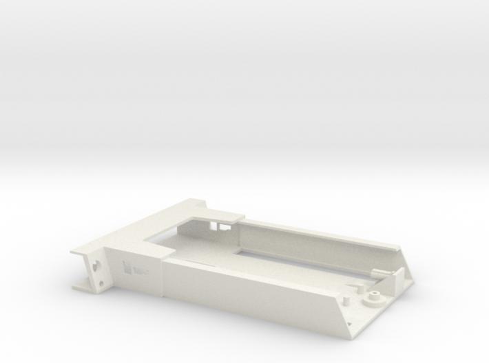 Cupholder Sleeve V3 3d printed