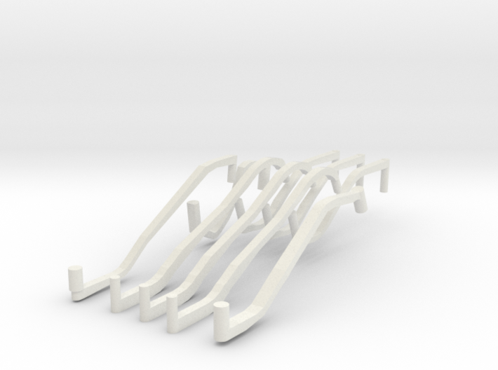 Tendons for MiProto Hand 3d printed