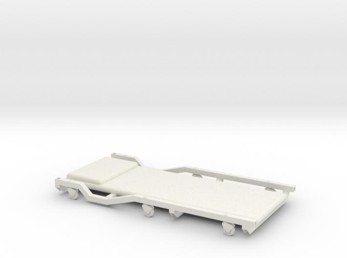 1/10 Scale Mechanics Creeper OLD 3d printed