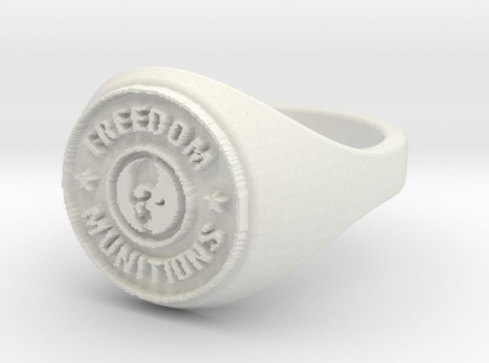 ring -- Fri, 06 Sep 2013 21:40:18 +0200 3d printed