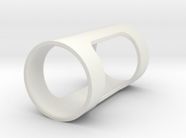 F-0205-001-005 16-0 Diameter 3d printed