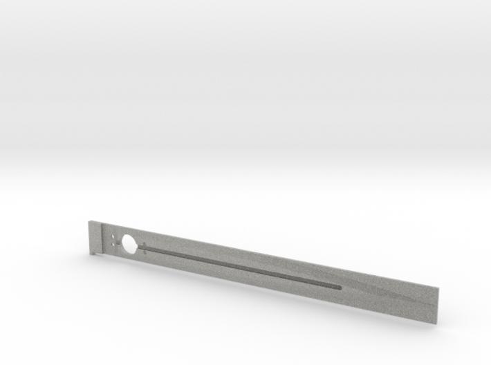 alternative blade 3d printed