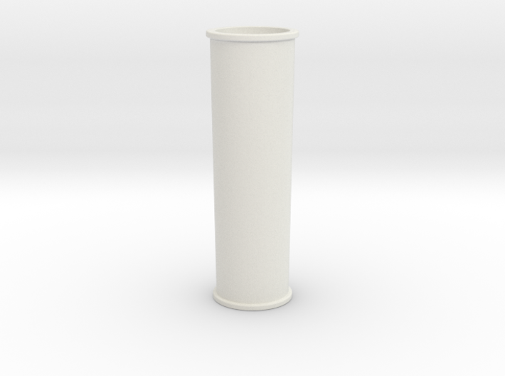 Smoke Stack 3d printed