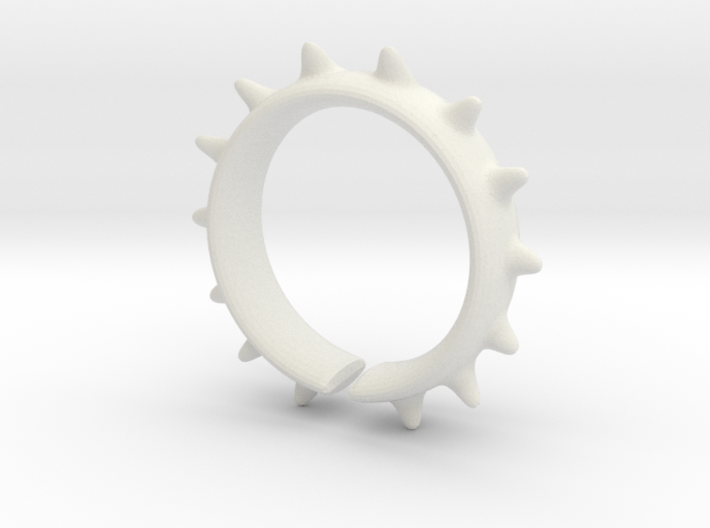 metal_ring 3d printed