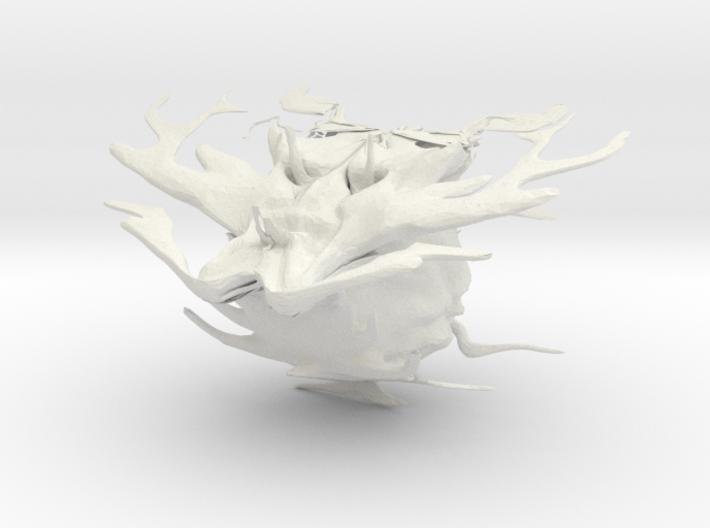 mask 3d printed