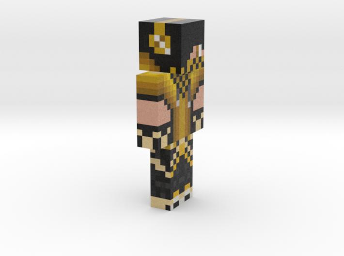 6cm | monkeyonenine 3d printed