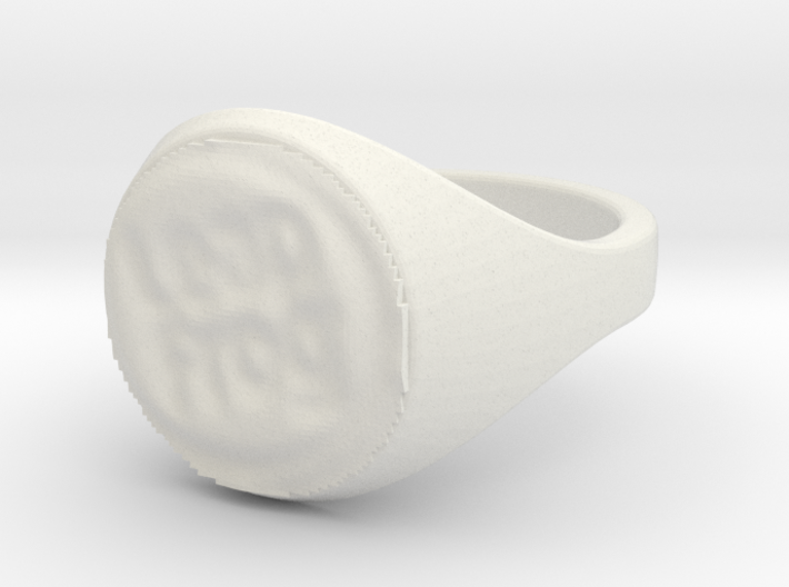 ring -- Wed, 02 Oct 2013 21:43:27 +0200 3d printed