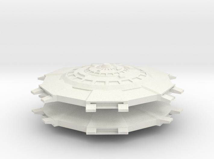 BaseStar - C 3d printed