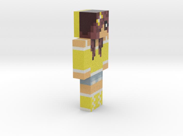 6cm | __CrazyDaisy__ 3d printed