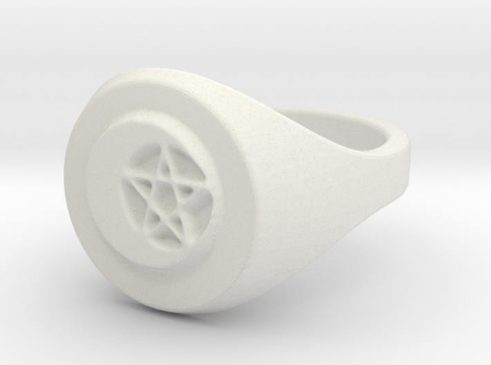 ring -- Tue, 08 Oct 2013 04:15:03 +0200 3d printed