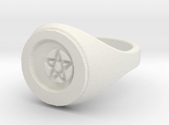 ring -- Tue, 08 Oct 2013 04:08:09 +0200 3d printed