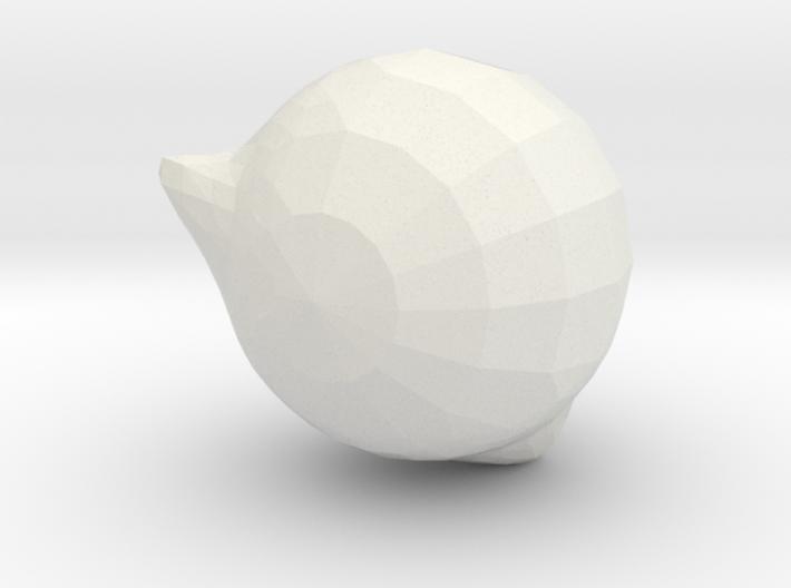 citrom 3d printed