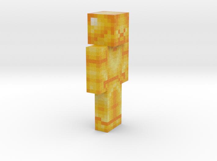6cm   LeonKennedy 3d printed