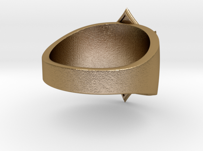 Sabaton Ring (male) 3d printed