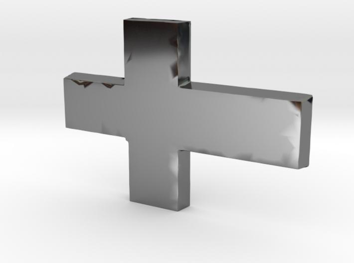crucfix 3d printed