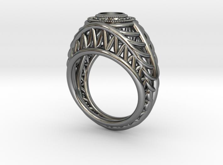 Ringedings 3d printed