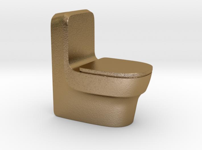 Toilet 3d printed