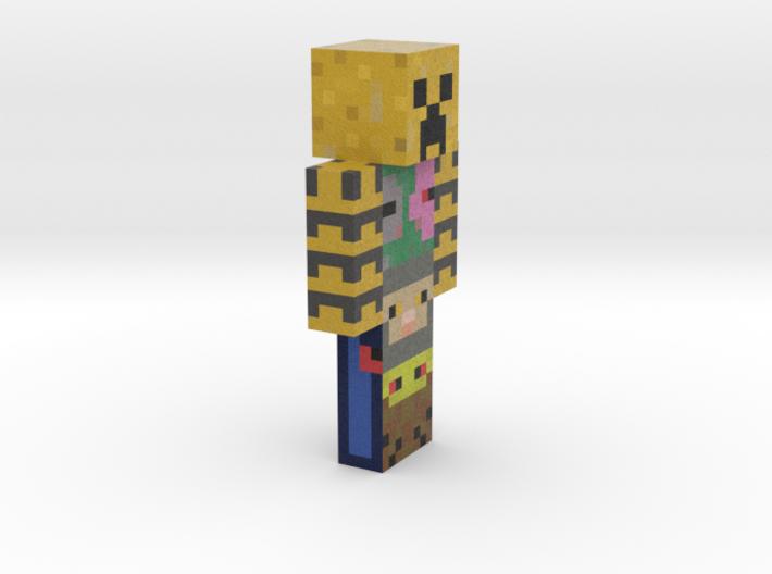 6cm | hmandragouras 3d printed