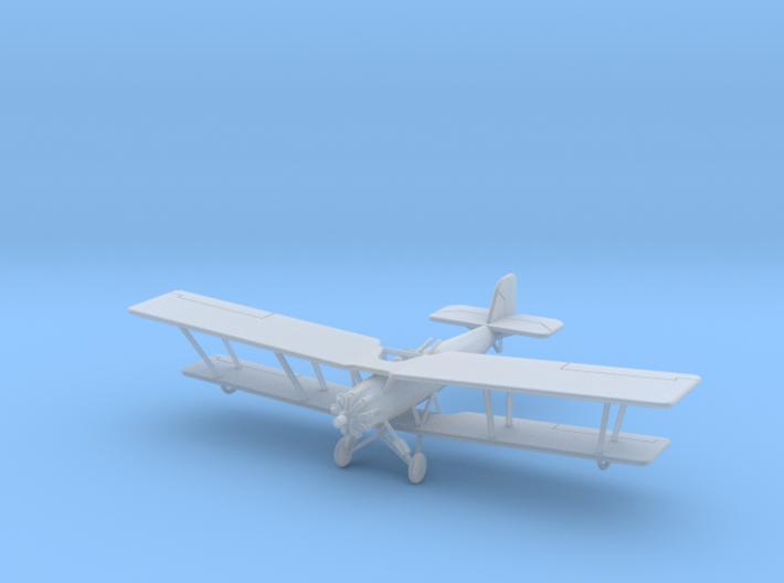 IW11B Vickers 149 Vespa III (1/288) 3d printed
