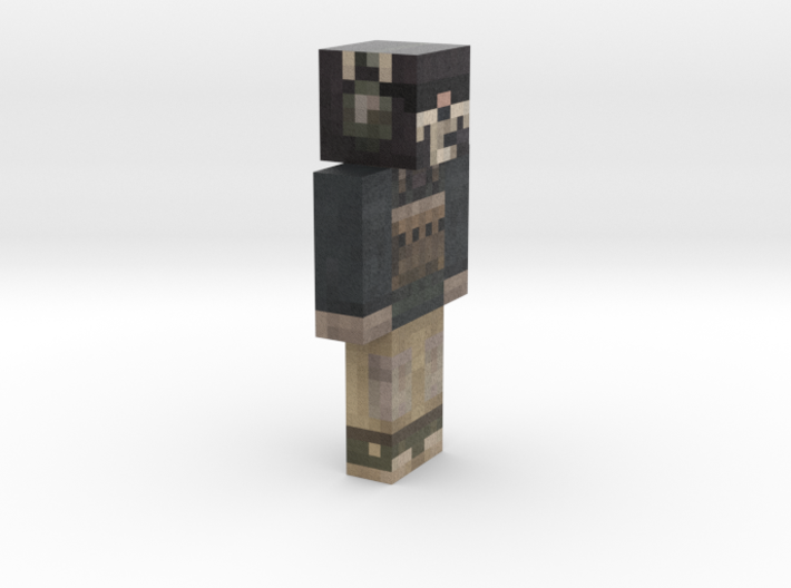6cm | TheGamingBot 3d printed
