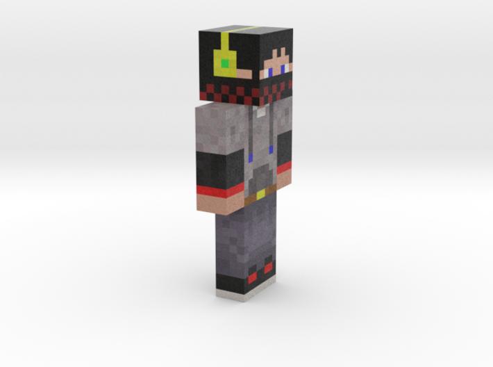 6cm | goldgamera84 3d printed