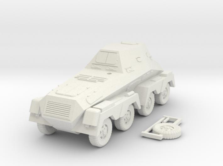 1/87 (HO) SdKfz 263 3d printed